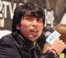 Lee Eung Bok