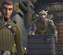 Rebelianci: Iskra Rebelii