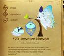 Jewelled Nawab