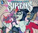 Gotham City Sirens: Book Two (Collected)