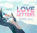Cartas de Amor/Transcripción Latinoamericana