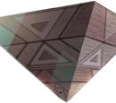 Pyramid Temple