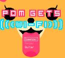 Pom Gets Wi-Fi