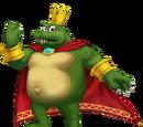 King K. Rool (Smash V)