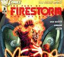 A Fúria do Nuclear: Os Homens Atômicos Vol 1 3