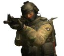 SEAL Team 6 (CS:GO)