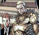 Underwaterman (Earth 10)
