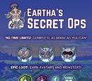Eartha's Secret Ops
