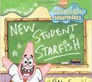 New Student Starfish (book)