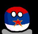 SR Montenegroball