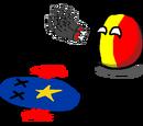 Belgian Congoball
