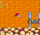 Tunnelbot (Sonic & Knuckles)
