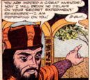 Cesare Borgia (New Earth)