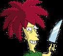 Sideshow Bob (controllable character)