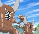 Pinsir (anime)