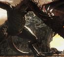 Дракон-страж (мини босс)