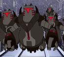 Norm Bots