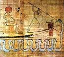 Demonios egipcios