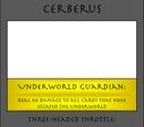 Cerberus (Myth Masters)