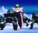Batallas de Bio-Man