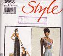 Style 1568 B