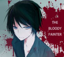 The Bloody Painter