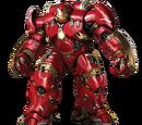 Iron Man Armor MK XLIV (Tierra-199999)