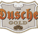 Dusche Gold