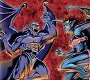 Gargoyles Season 2 Volume 1