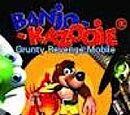 Banjo-Kazooie: Grunty's Revenge: Mobile