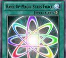 Rank-Up-Magic Stars Force