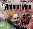 Homem-Animal Vol 2 5