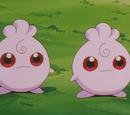 Gigglybiff and Gigglybuff