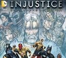 Injustice: Año Cuatro