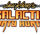 Jack Kirby's Galactic Bounty Hunters Vol 1