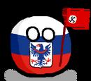Nazi Sloveniaball