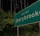 Limites de Storybrooke