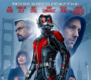 Ant-Man (film) Merchandise