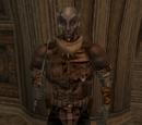 Morrowind: Personen nach Stadt