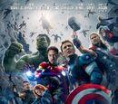 Filmes do universo cinematográfico da Marvel