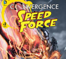 Convergence: Speed Force Vol 1 2