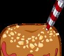 Caramel Apple Costume