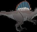 Spinosaurus aegyptiacus robustus