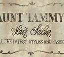 Aunt Tammy's