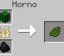 Verde cactus