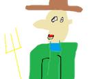 Farmer ralph