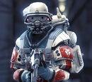 Космический десантник
