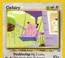 Clefairy (Neo Genesis TCG)