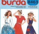 Burda 8463