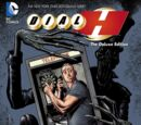 Dial H: Deluxe Edition (Collected)